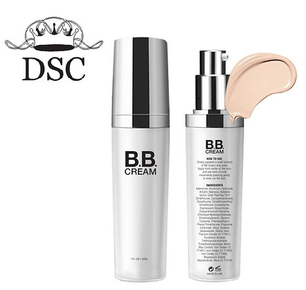 BB Cream- Sandstone