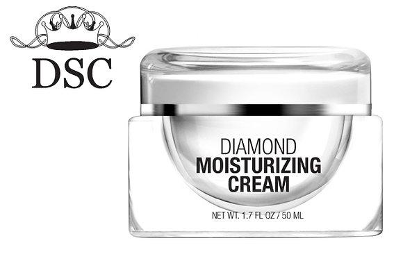 Diamond Moisturizing Cream