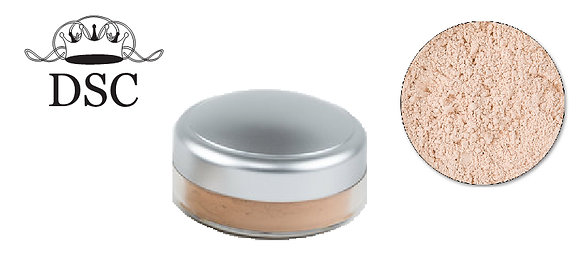 Loose Translucent Powder- Medium Beige