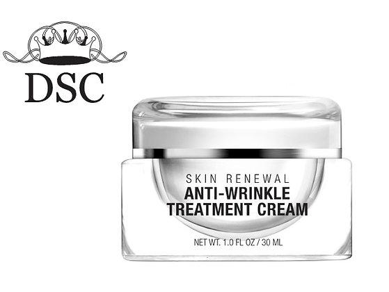 Anti Wrinkle Treatment Cream