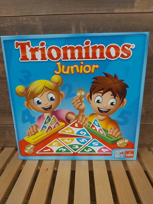 Triominos junior (2322/25)