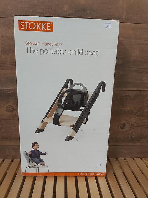 Chaise Handy Sitt Stokke (1320a29)