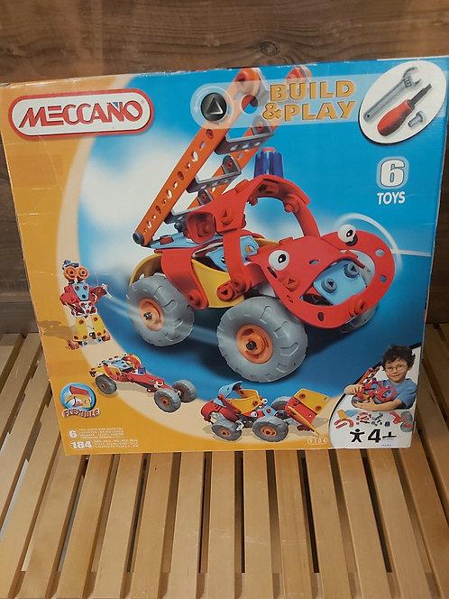 Jeu Meccano (3192/2)