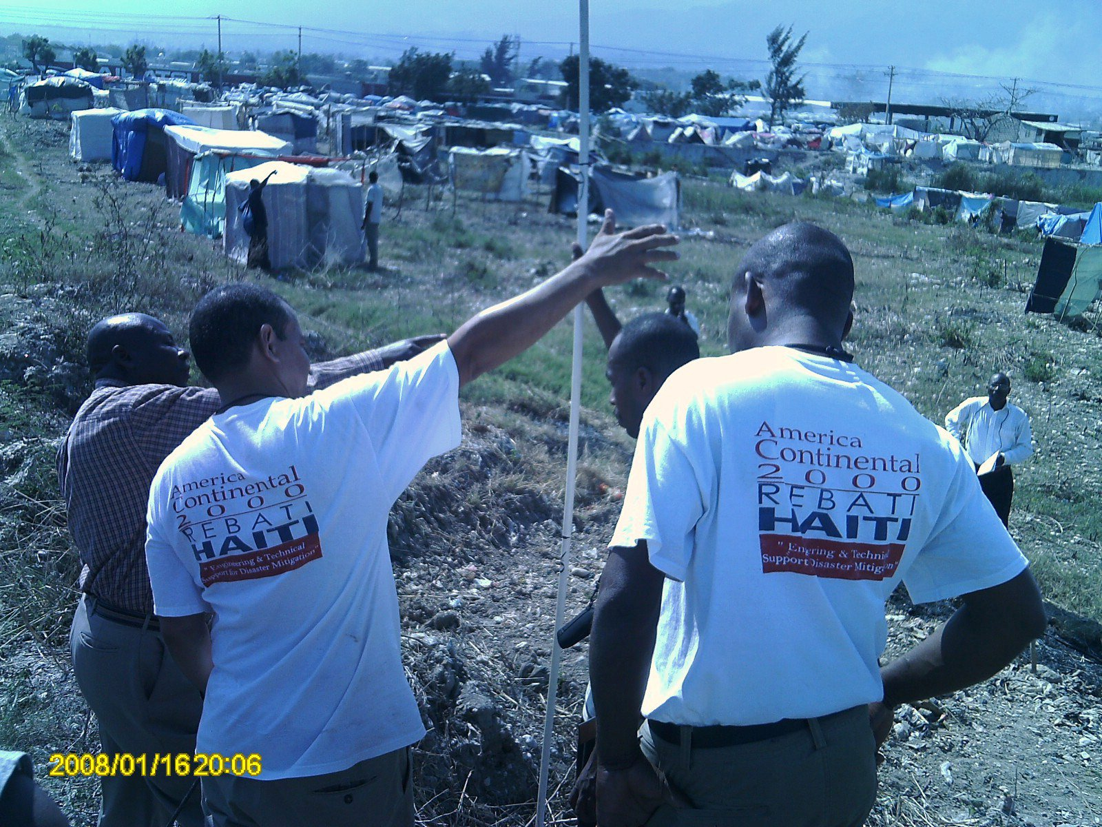 Canal en Haiti12