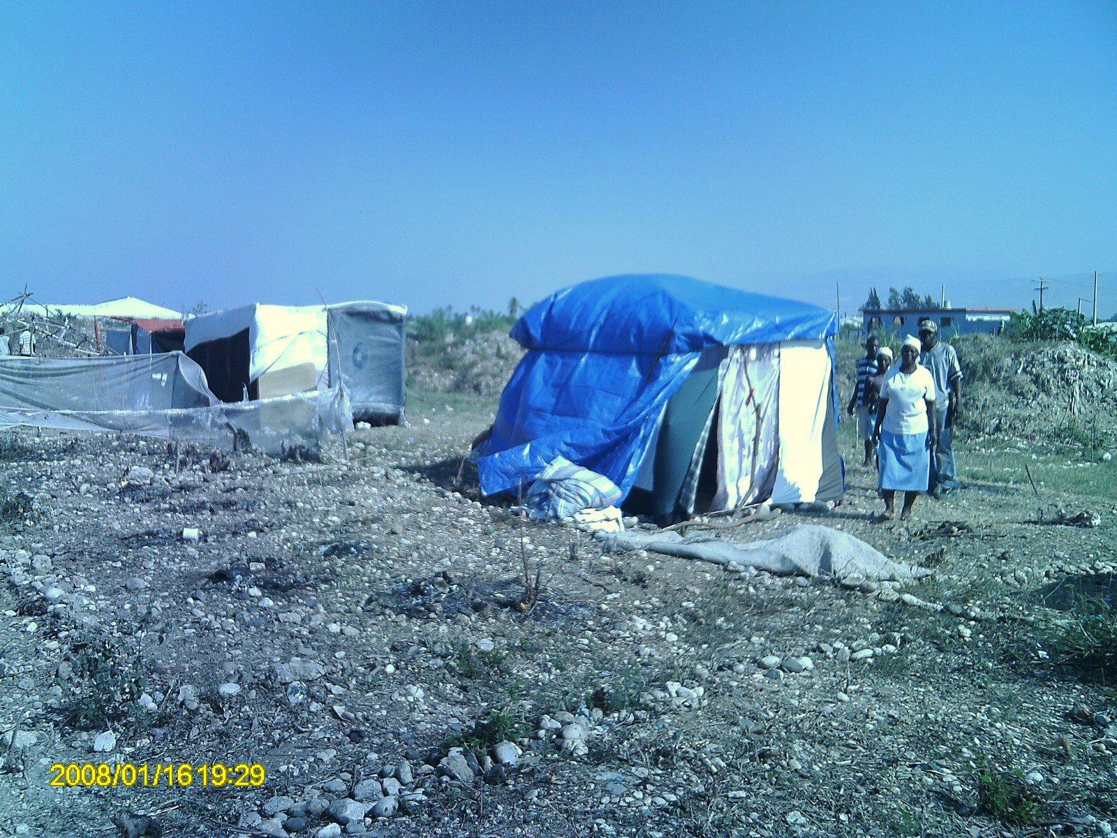 Canal en Haiti7