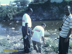 Canal en Haiti2