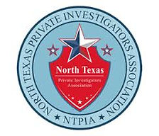 North Texas Private Investigators Association logo