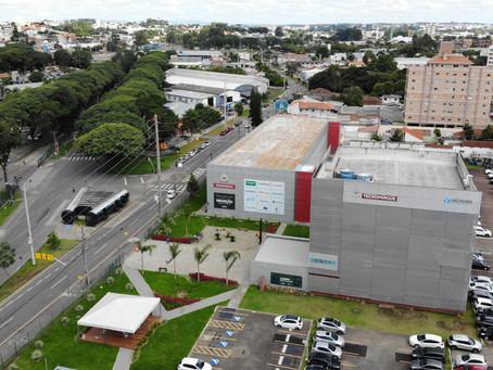 Trabalhe com as tecnologias do futuro! Oportunidades para Desenvolvimento Web (Curitiba & remoto)