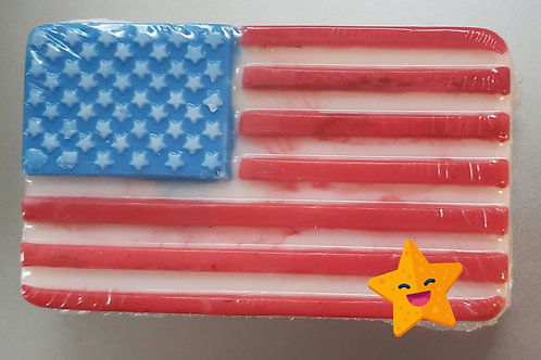 Special Soap July 4th!