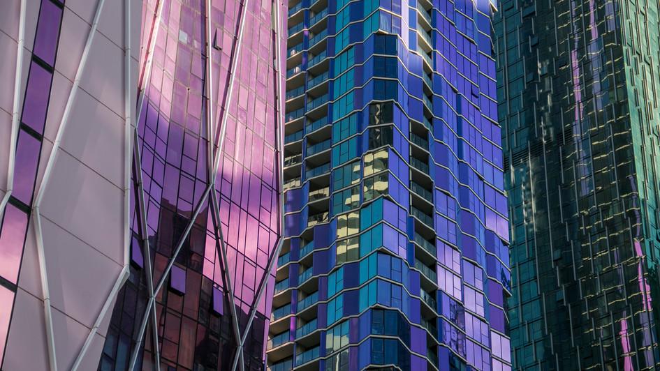 Melbourne CBD | Australia