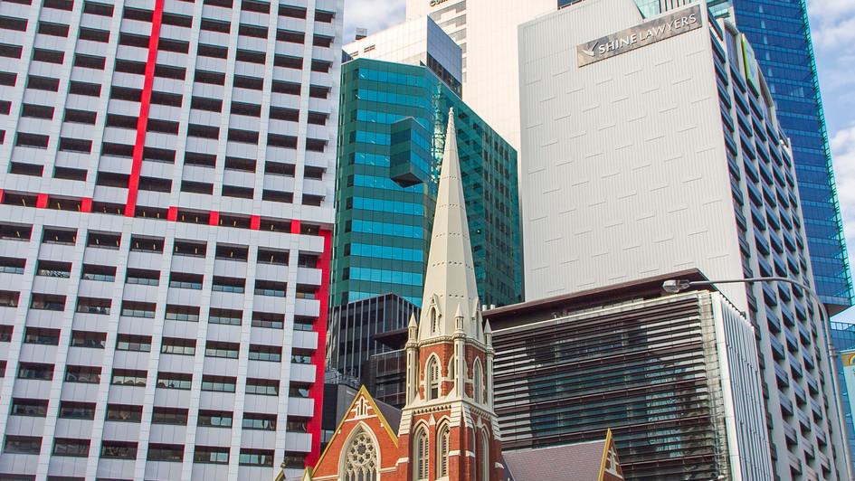 Brisbane | Australia