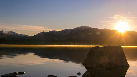 Lake Tekapo | New Zealand