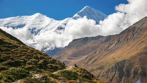 Annapurna Circuit | Nepal
