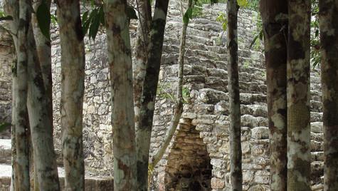 Coba | Mexico