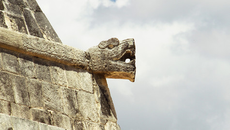 Chitzen Itza | Mexico