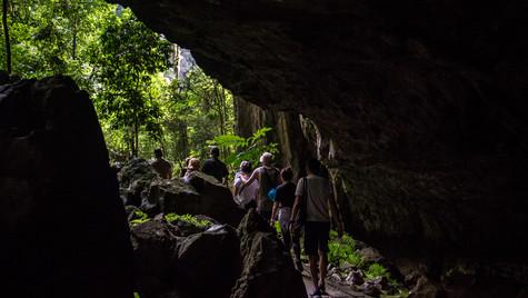 Mulu National Park | Borneo