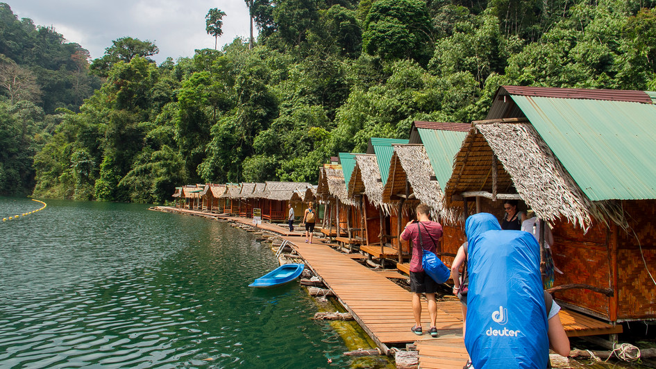 Khao Sok National park | Thailand