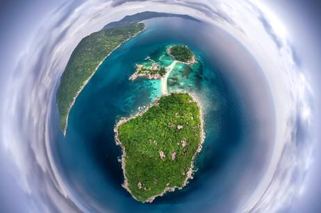 360 dji storm nang yuan drone tiny plane