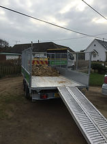 Waste Rubbish Garden House Domestic Commercial Clearance Rye
