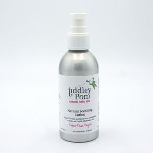 Natural Soothing Lotion