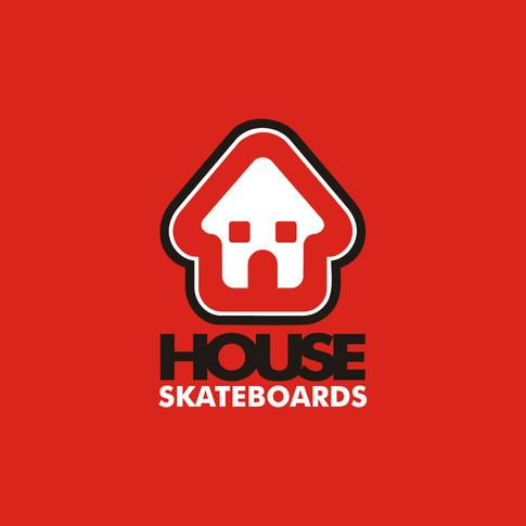 House Skateboards