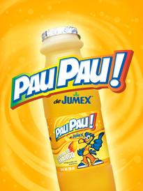 Pau Pau de Jumex