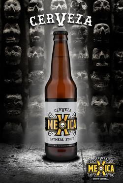 Mexica Cerveza artesanal