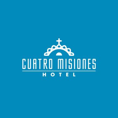 Cuatro Misiones hotel