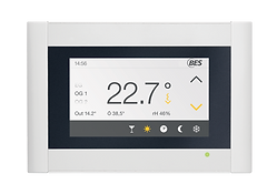 e-TALK 4.0 Regelung: Ganzheitliche smarte Steuerung zur Maximierung der Energieeffizienz