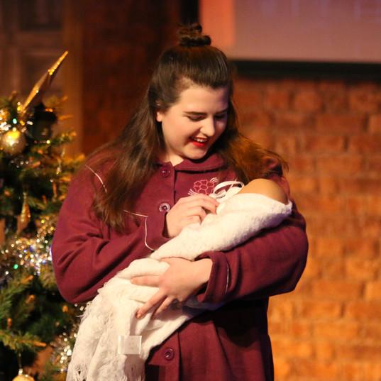 A Christmas Carol 2017
