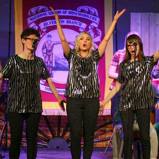 Strike! 2019 cabaret