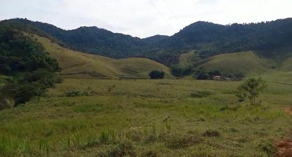 Fazenda em Passa Vinte - MG