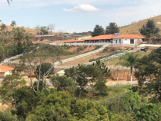 Fazenda em Aiuruoca - MG