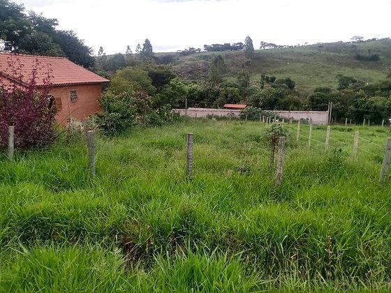 Terreno em Bom Jardim de Minas - MG