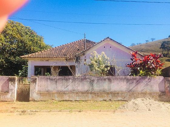 Casa em Arantina - MG