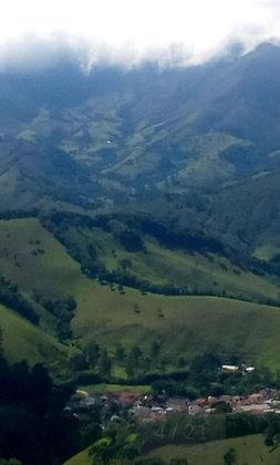 Sítio em Alagoa - MG