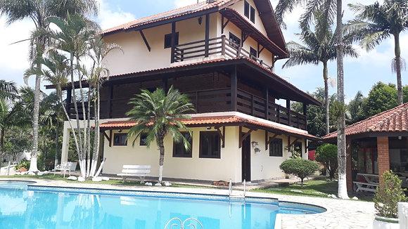 Casa em Igaratá- SP