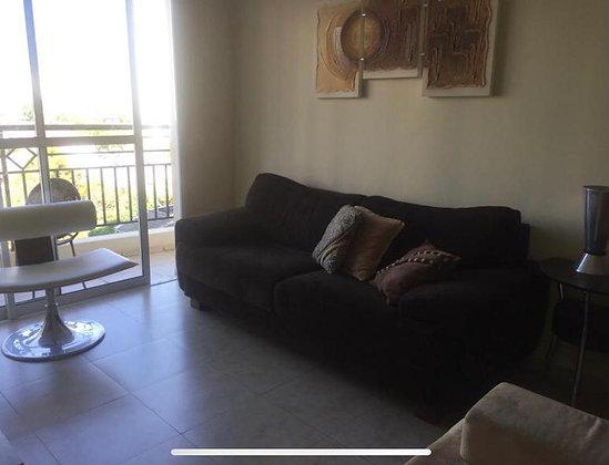 Apartamento em São Bernardo - SP