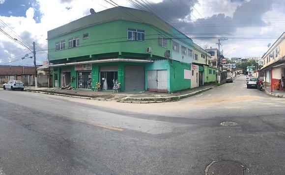 Prédio em Resende - RJ