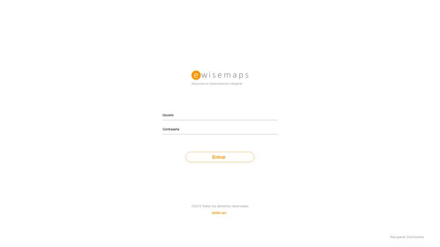 ewisemaps
