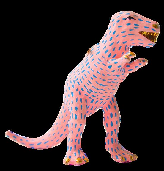 dinosaurio vintage