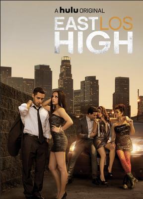 "Netflix original series ""East Los High"""