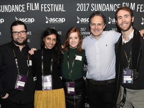 The soiund of Sundance