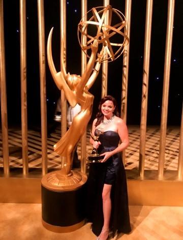 Emmy Winner Kim Wannop - Beep