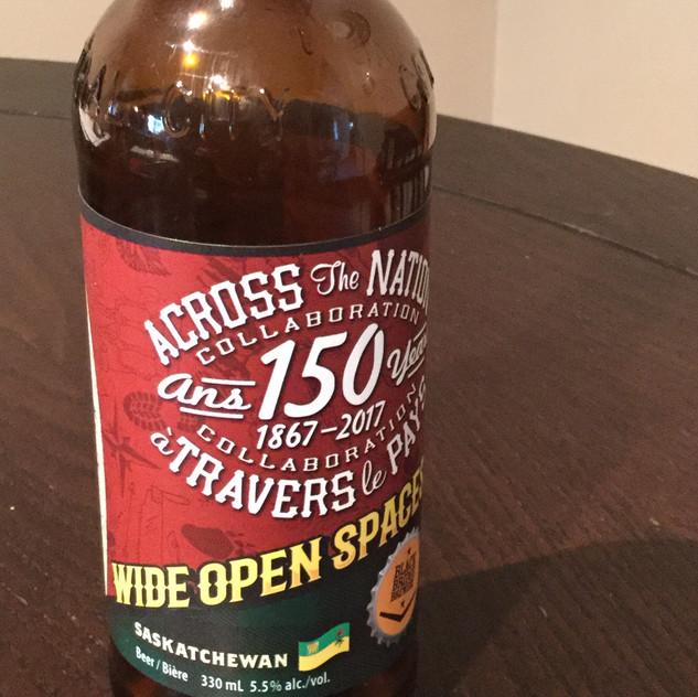 813 sask beer