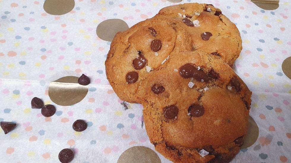Chocolate Chip Cookie Kit