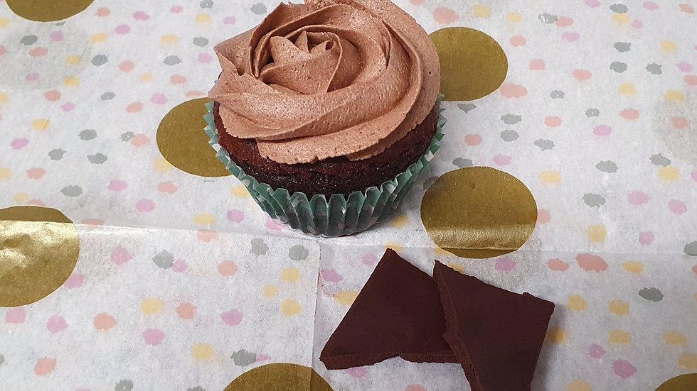 Chocolate Cupcake Kit