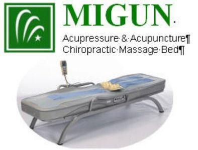 Migun Massage Bed