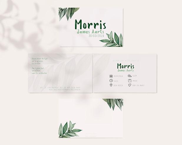 Geboortekaartje Morris.jpg