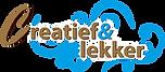 Creatief&Lekker logo.png